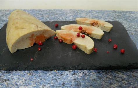cuisiner le foie de lotte foie gras de la mer foie de lotte recette dukan pp par