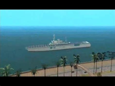 Gta 5 Big Boat by Gta Big Boat Driving