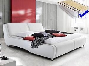 Matratze 180x200 Günstig Kaufen : polsterbett wei g nstig sicher kaufen bei yatego ~ Bigdaddyawards.com Haus und Dekorationen