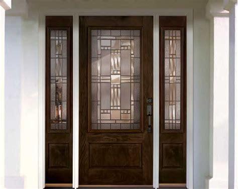 Exterior Doors by Products Fiberglass Exterior Doors Wood Interior Doors