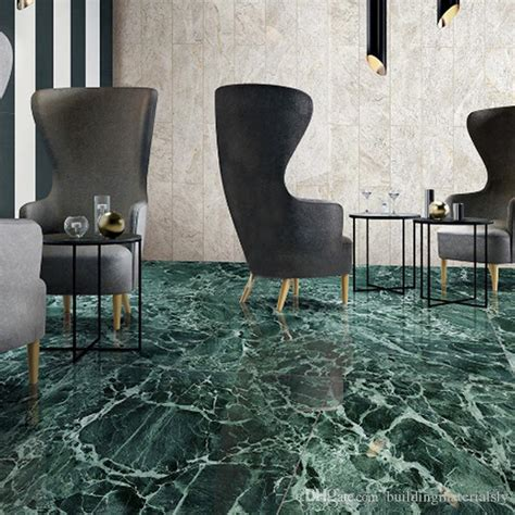 marble tiles alpine green indoor living room