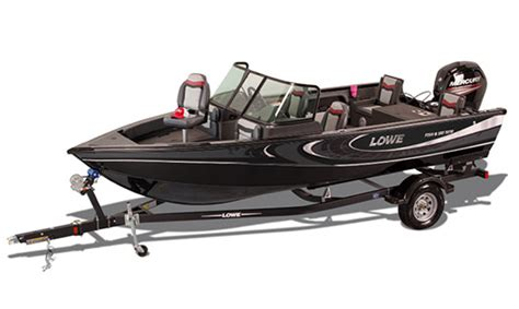 Fishing Boat For Sale Ottawa Gatineau by Lowe Boats Fish Ski For Sale In Ottawa Orleans Ls