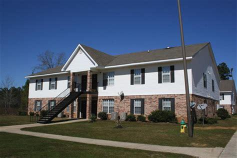 Pine Haven Estates Apartment In Hattiesburg Ms