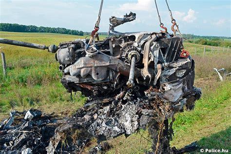 porsche 918 crash gecrashter lamborghini huracan steht zum verkauf bilder