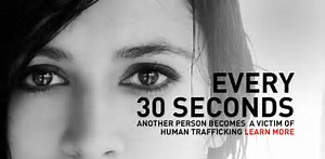 Image result for know where your child is human trafficking