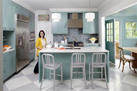 southern living kitchen designs bold design our best cottage kitchens southern living 5621