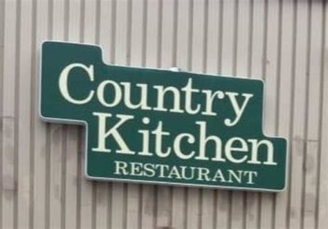 country kitchen phone number country kitchen gander restaurant reviews phone number 6119