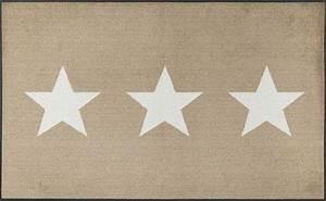 Spülenschrank 80 X 60 : wash dry fu matte stars sand 40 x 60 cm waschbare real ~ Bigdaddyawards.com Haus und Dekorationen