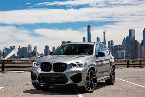 From the very first glance, it impresses with its athletic appearance and fascinates with an exciting driving experience. Performance-Based BMW X3 M Launched In India At Rs. 99.99 Lakh