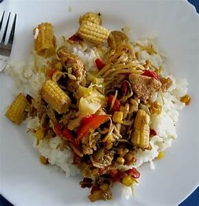 Leckere Rezepte Mit Putenfleisch : china pfanne mit putenfleisch rezept mit bild ~ Lizthompson.info Haus und Dekorationen
