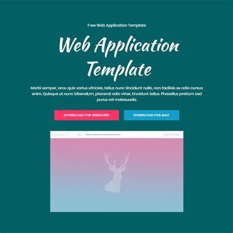 latest mobirise template themes  extensions