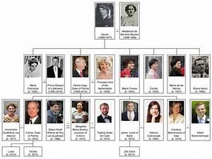 FileHouse Of Bourbon Parma 20 Century Dukes Family