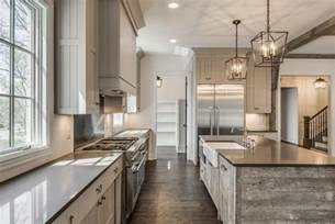 kitchen with an island design farmhouse bathrooms house of hargrove