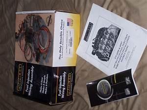 Painless Wiring Harness  U0026 Ecm - Ls1tech