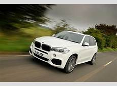 2013 BMW X5 review What Car?