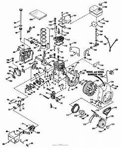 Toro 38052  521 Snowthrower  1988  Sn 8000001
