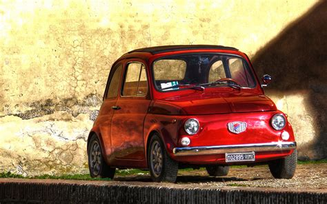 Fiat 500 Backgrounds by Fiat 500 Hd Wallpaper Background Image 1920x1200 Id