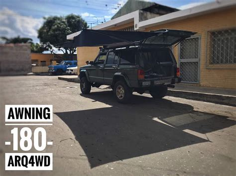 arqwd awning group buy toyota runner forum largest runner forum