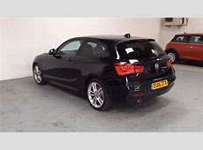 BMW 1 SERIES 118D M SPORT BLACK 2016 YouTube