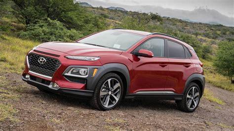 Kona 2019 Hd Picture by 2019 Hyundai Kona Electric Has 250 Of Range