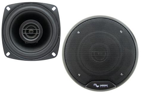 fits hummer    rear pillar replacement speaker