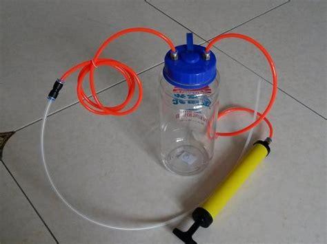Professional-manual-engine-oil-vacuum-pump-oil-extractor