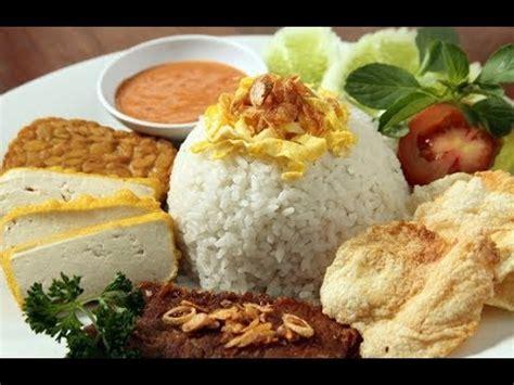 resep nasi uduk rice cooker enak  praktis youtube