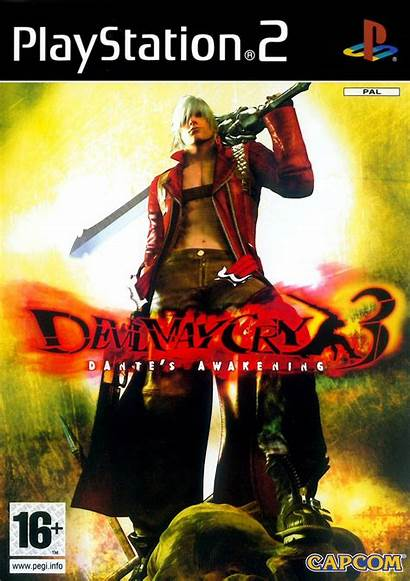 Devil Cry Dante Awakening Wiki Path