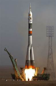 Soyuz Spacecraft Russian Passenger (page 2) - Pics about space