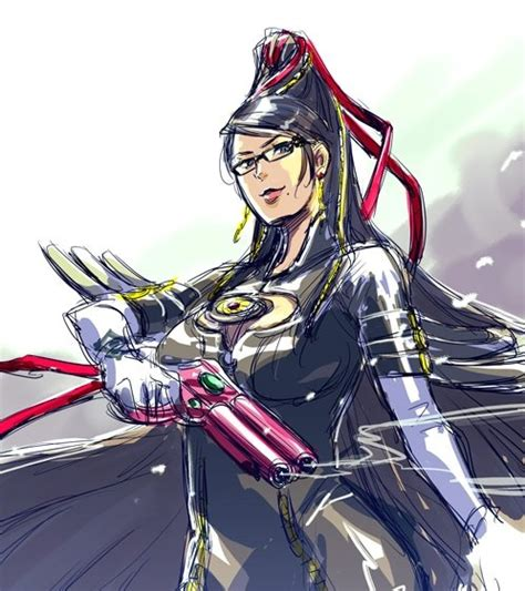 126 Best Images About Bayonetta On Pinterest Posts Sexy