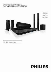 Philips Hts 7500 Home Theater Download Manual For Free Now