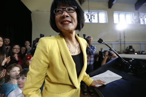 Toronto ready for a mayor who represents minorities   The Star