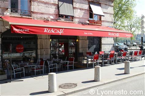 red caf 233 restaurant lyon r 233 server horaires t 233 l 233 phone