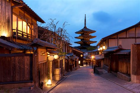 The Best Time to Visit Kyoto
