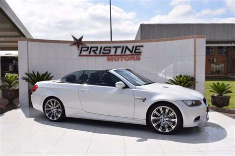 Bmw M3 2012 For Sale by 2012 Bmw M3 Convertible M Dynamic Auto Cars For Sale In