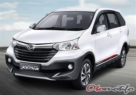 Harga Mobil Daihatsu Manado 2019
