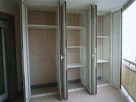 Armadio Da Esterno In Alluminio by Porte Portocinci Persiane E Finestre In Alluminio Im