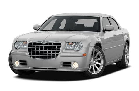2008 Chrysler 300c by 2008 Chrysler 300c Specs Safety Rating Mpg Carsdirect