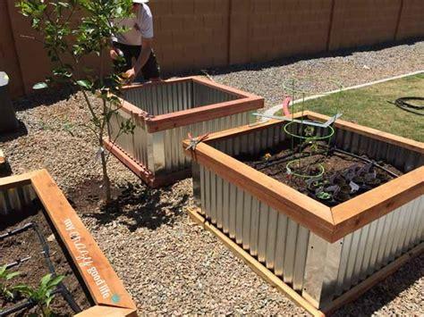 10 Diy Raised Garden Beds To Improve Your Garden The