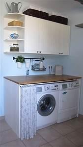 Regal Waschmaschine Trockner : die besten 25 waschmaschine ideen auf pinterest ~ Michelbontemps.com Haus und Dekorationen