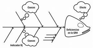 Diagrama Ishikawa O Causa