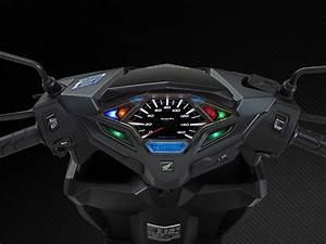 5 Pilihan Warna Baru All New Honda Vario Techno 150 Esp