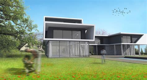 maisons modernes d architecte maison d architecte contemporaine maison moderne