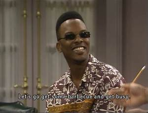 Will And Jazz Fresh Prince Of Bel Air Quotes QuotesGram