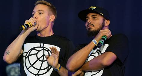 Major Lazer Plays A Massive Concert To 400,000 Fans In
