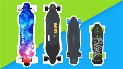 Best Cheap Electric Skateboards (december 2017) Youtube