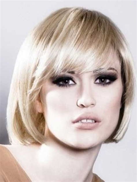 bob hairstyles  oval faces bob hairstyles