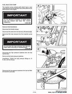 Bobcat 2400 Series Loader Service Manual Pdf