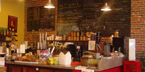 The cafe leads by example and actively builds diversity in its work force, particularly in the staffing of women. First Time Tourists Guide in Lowell, UNITED STATES | Tripboba.com