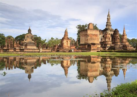 Visit Ayutthaya on a trip to Thailand   Audley Travel